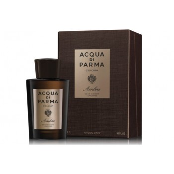 Acqua di Parma Colonia Ambra оригинал