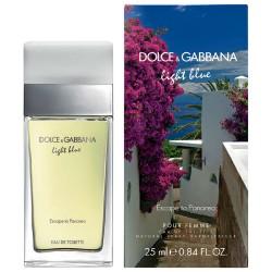 Dolce&Gabbana Escape to Panarea