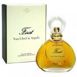 Van Cleef First