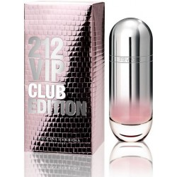 Carolina Herrera 212 VIP Club Edition for Women