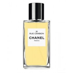 Chanel Les Exclusifs № 31 Rue Cambon