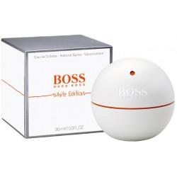 Hugo Boss In Motion White Edition