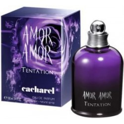 Cacharel Amor Tentation