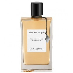 Van Cleef & Arpels Сollection Extraordinaire Precious Oud