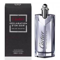 Cartier Declaration D`Un Soir