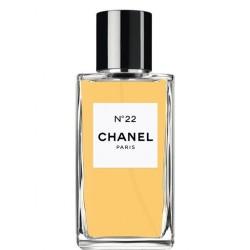 Chanel Les Exclusifs № 22