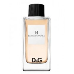 Dolce&Gabbana №14 La Temperance