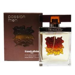 Franck Olivier Passion Man