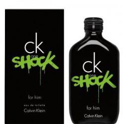 Calvin Klein CK One Shock Edition for Him
