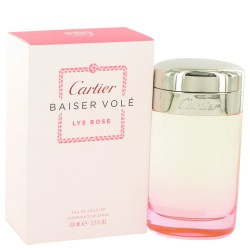 Cartier Vole Lys Rose
