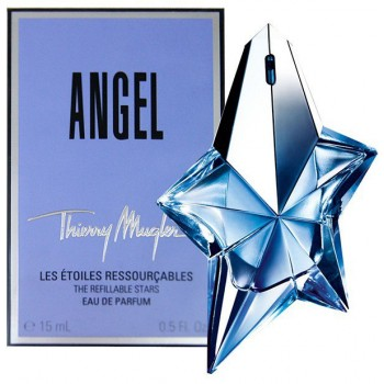 Thierry Mugler Angel оригинал