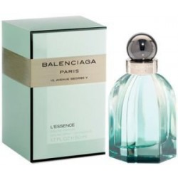 Balenciaga 10 Avenue George V L`Essence