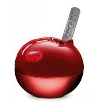 DKNY Be Delicious Candy Apples Ripe Raspberry оригинал