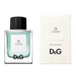 Dolce&Gabbana №21 Le Fou