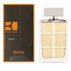 Hugo Boss Orange for Man