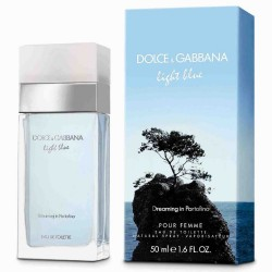 Dolce&Gabbana Light Blue Dreaming in Portofino