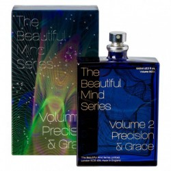 Escentric Molecules the Beautiful Mind Series Vol.2 Precision & Grace