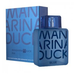 Mandarina Duck Blue Men