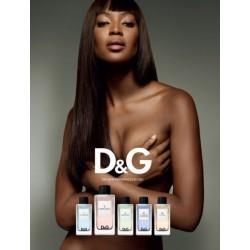 Dolce&Gabbana №3 L`Imperatrice