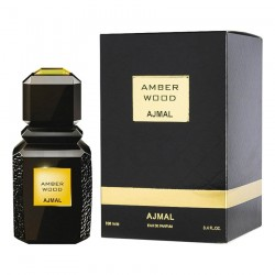 Ajmal Ambre Wood