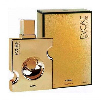 Ajmal Evoke Gold Edition for Him оригинал