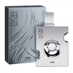 Ajmal Evoke Silver Edition for Him