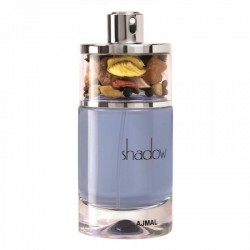 Ajmal Shadow for Men (Blue)