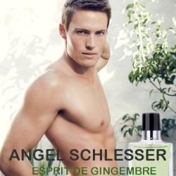 Angel Schlesser Esprit de Gingembre Pour Homme