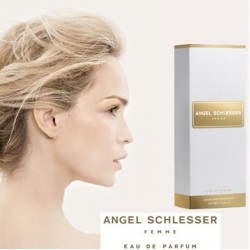 Angel Schlesser Femme Edp