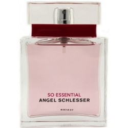 Angel Schlesser So Essential 100мл (тестер)