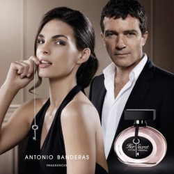 Antonio Banderas Her Secret