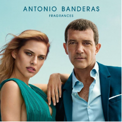Antonio Banderas Queen of Seduction Absolute Diva