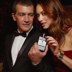 Antonio Banderas The Secret Temptation for Men