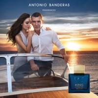 Antonio Banderas King of Seduction Absolute 50мл