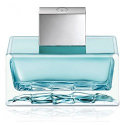 Antonio Banderas Blue Seduction for Women 100мл (тестер)