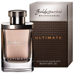Hugo Boss Baldessarini Ultimate