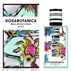 Cristobal Balenciaga Rosabotanica