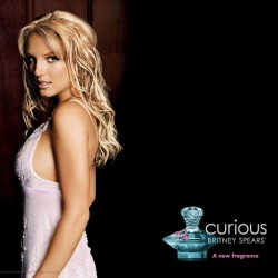 Britney Spears Curious
