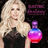 Britney Spears Electric Fantasy