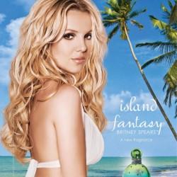 Britney Spears Fantasy Island