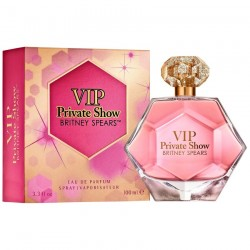 Britney Spears VIP Private Show