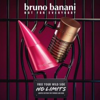 Bruno Banani No Limits Woman