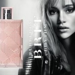 Burberry Brit Rhythm Floral for Her