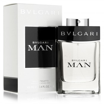 Bvlgari Man оригинал