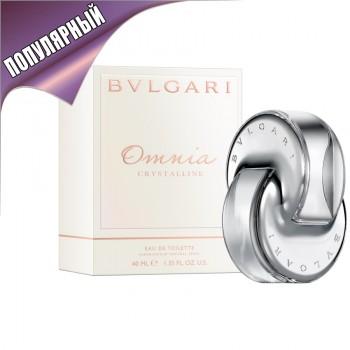 Bvlgari Omnia Crystalline оригинал