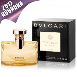 Bvlgari Splendida Iris D'or