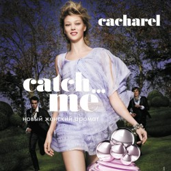 Cacharel Catch Me