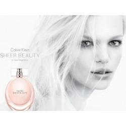 Calvin Klein Beauty Sheer