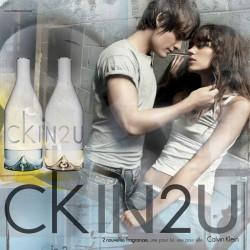 Calvin Klein CK IN2U for Her