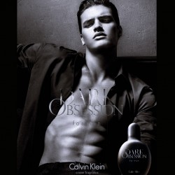 Calvin Klein Dark Obsession